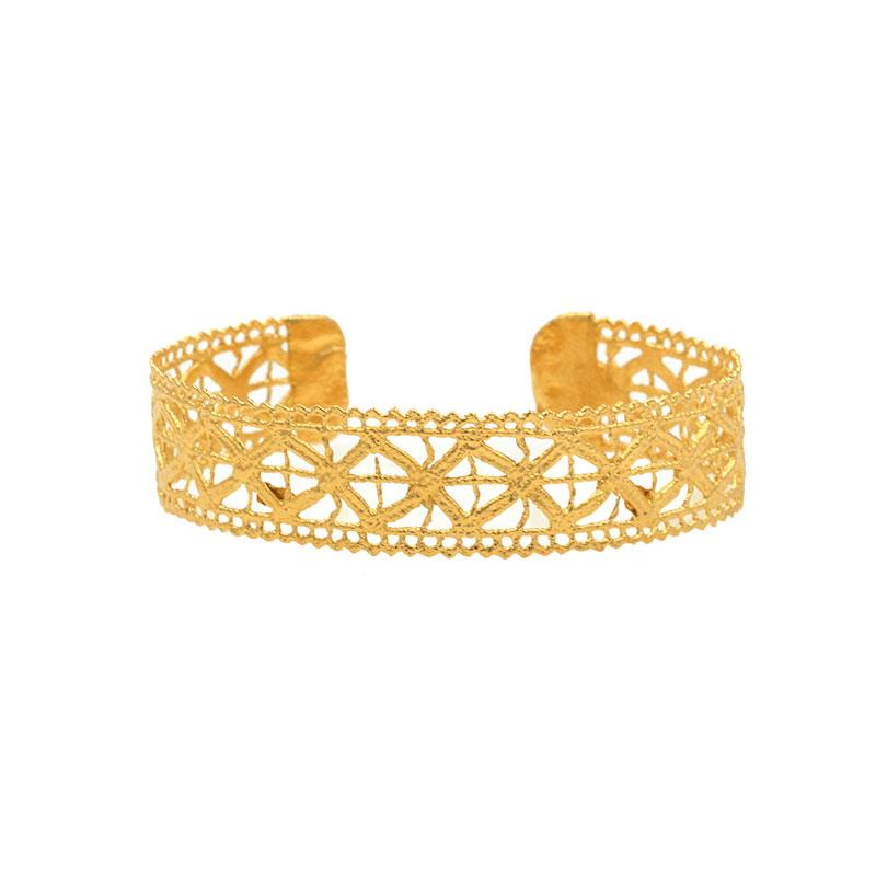Small Lace Cuff - LoveAudryRose.com