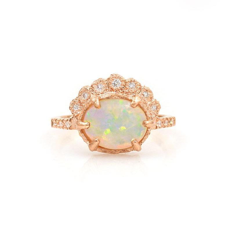 Queen of Stardust Ring