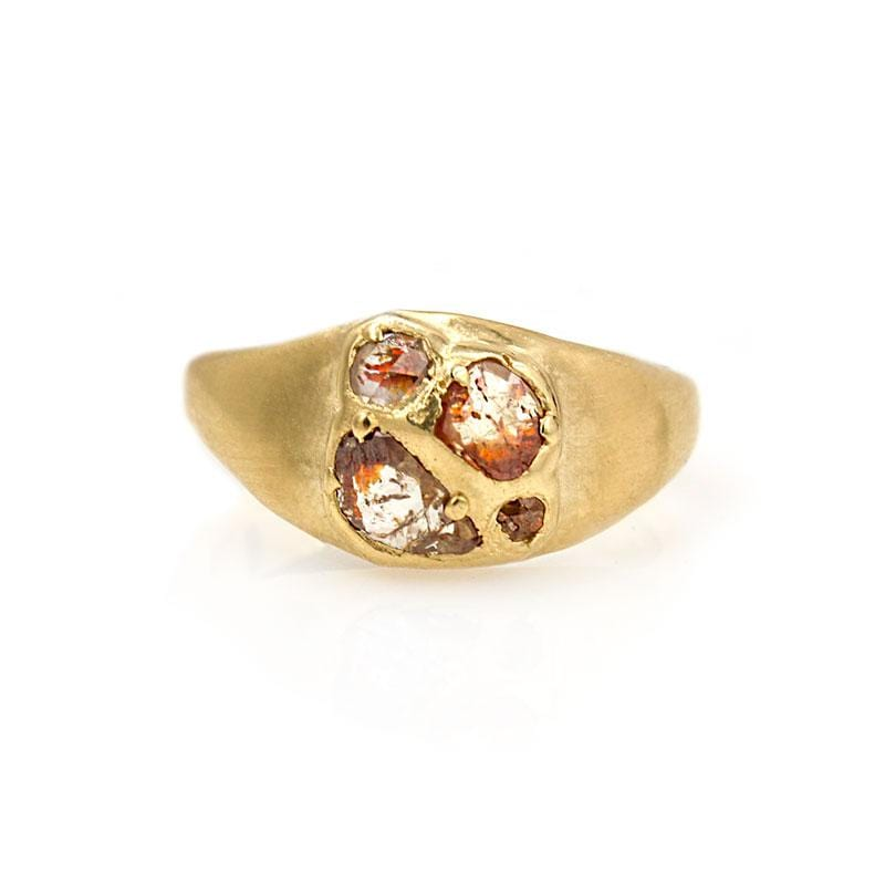 Treasure Chest Ring - LoveAudryRose.com