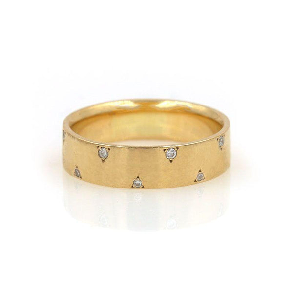 Starry Diamond Band - LoveAudryRose.com