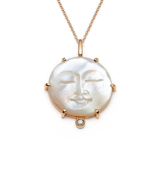 Lunar Dreams Necklace - LoveAudryRose.com