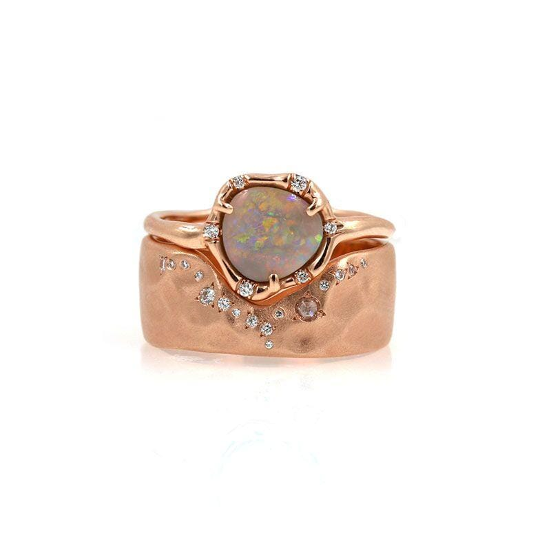 Cosmic Opal Stacked Set - LoveAudryRose.com