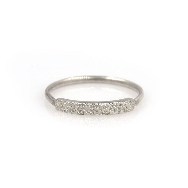 Dusted Narrow Ring - LoveAudryRose.com