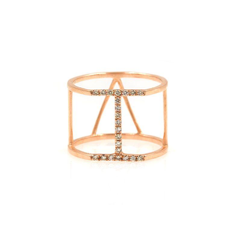 Diamond Cage Band - LoveAudryRose.com