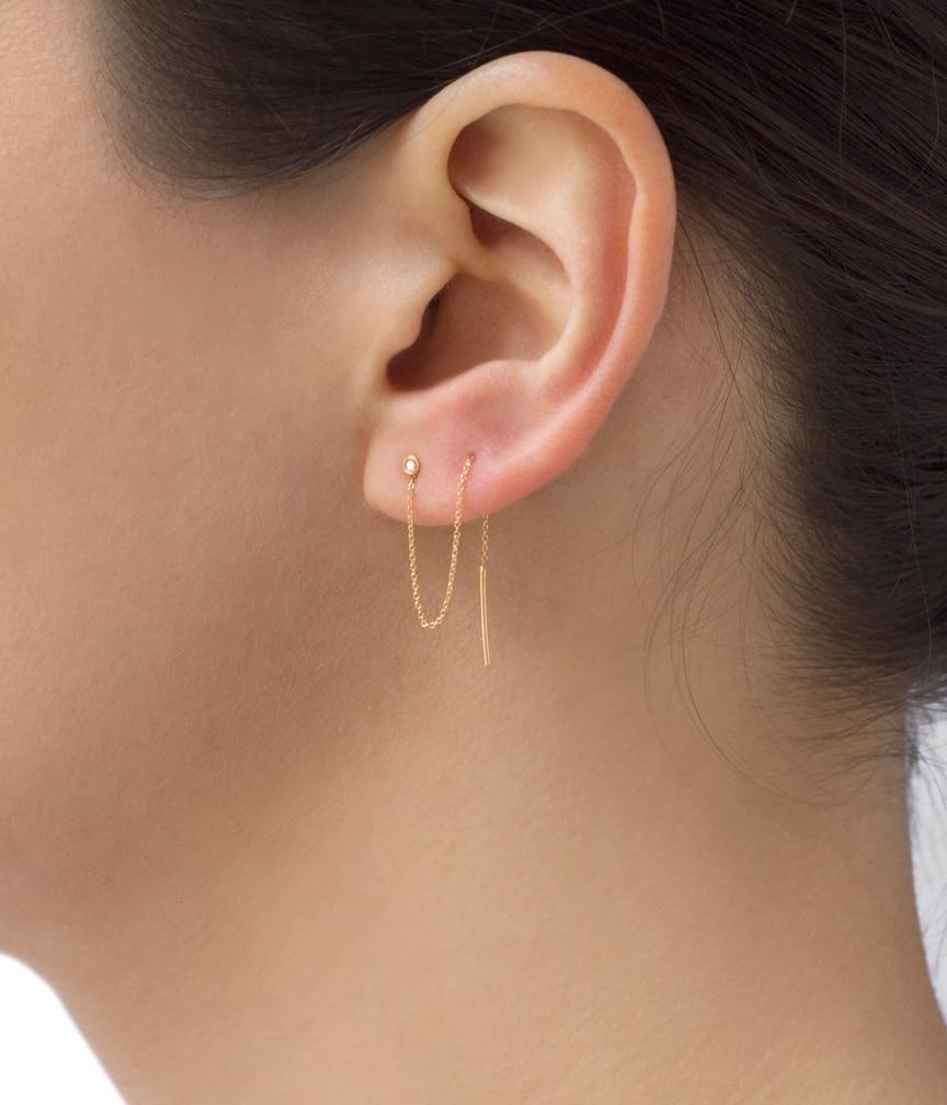 Vesa Earring (single)