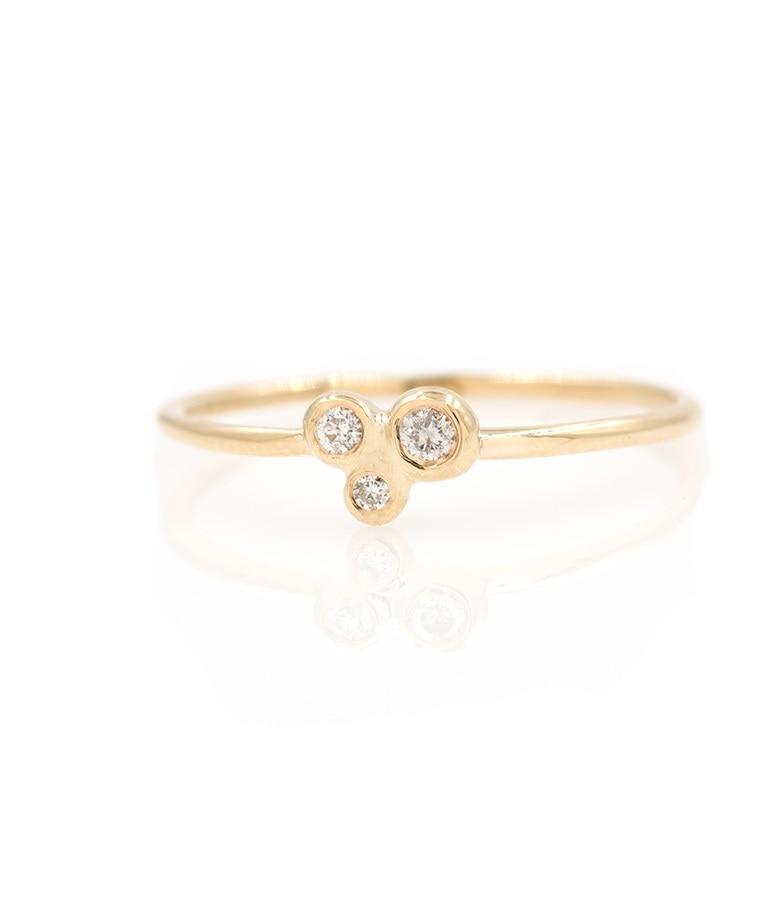 Constellation Ring - LoveAudryRose.com