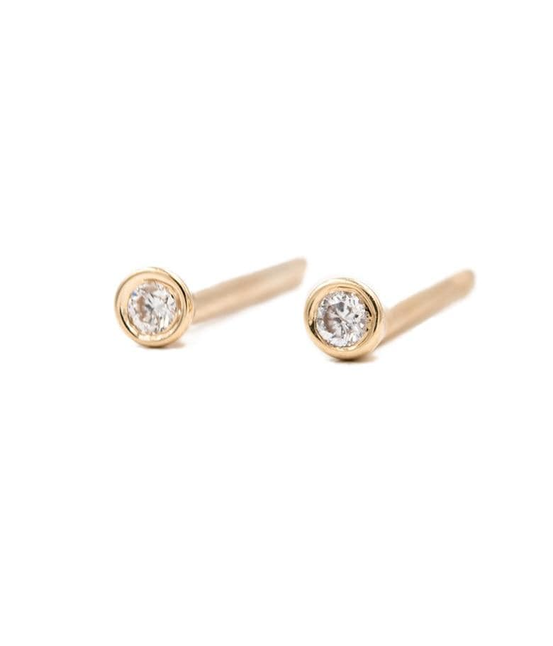 Kaya Diamond Studs