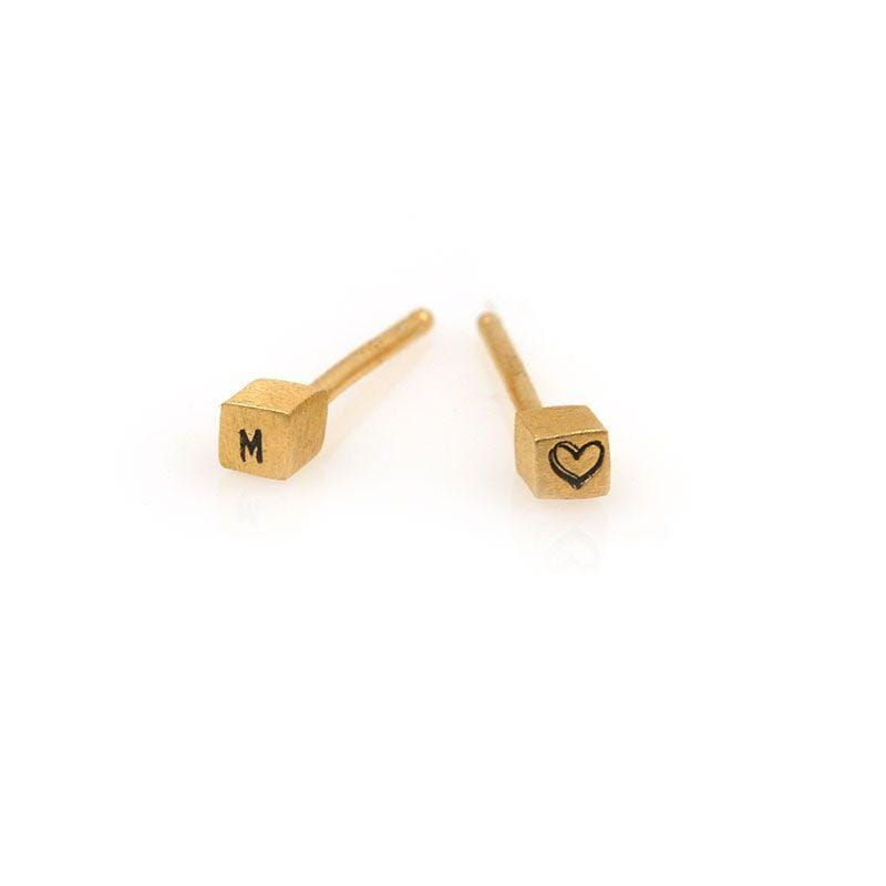 Element Studs - LoveAudryRose.com