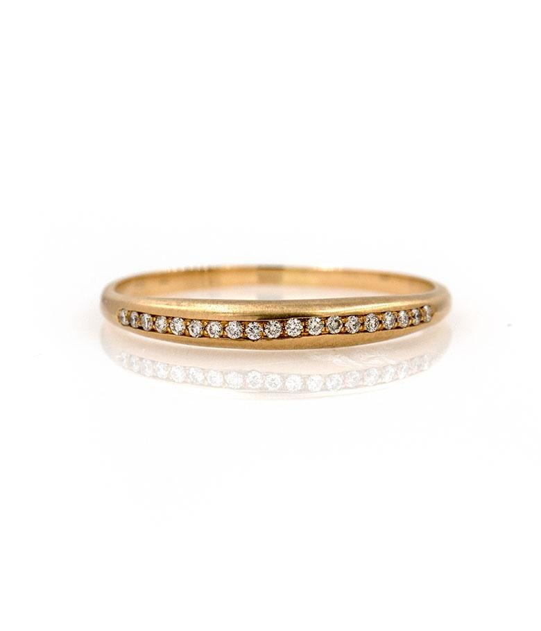 Diamond Line Band - LoveAudryRose.com