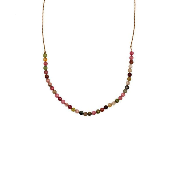 Tourmaline Vibe Necklace - LoveAudryRose.com