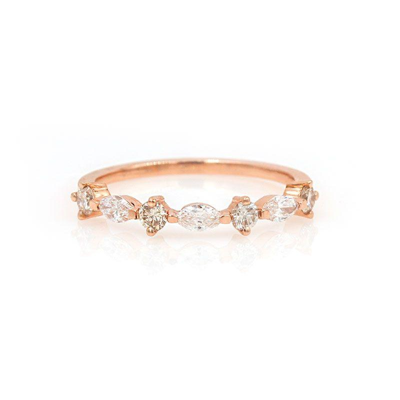 Diamond Echo Band - LoveAudryRose.com