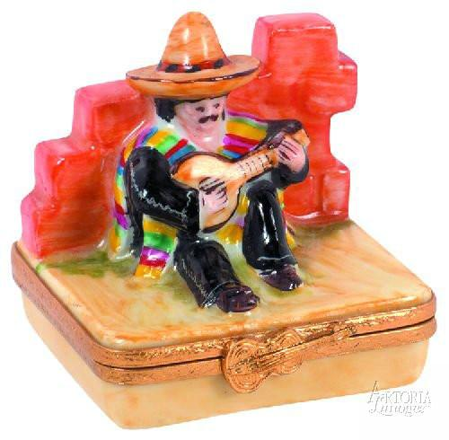 Mexican-mexican united states travel-Artoria-Limoges Box Boutique