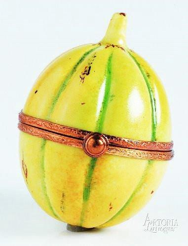 Melon-fruit melon-Artoria-Limoges Box Boutique