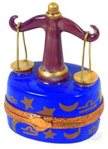 Libra-birthday libra zodiac-Artoria-Limoges Box Boutique