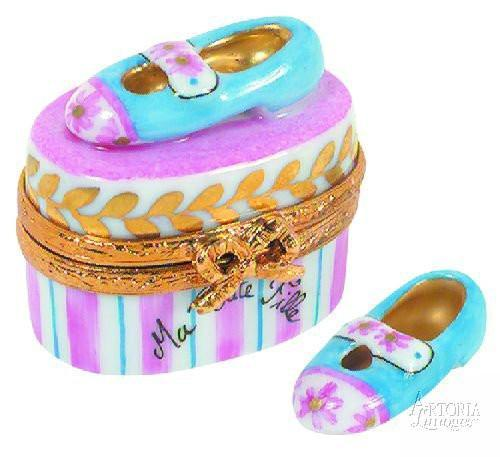 Mary Jane Shoes: Baby Blue-shoes fashion mary jane-Artoria-Limoges Box Boutique