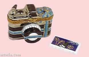 Millennium Camera-traditional professional-Artoria-Limoges Box Boutique