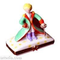 The Little Prince-baby book the little prince animal france-Artoria-Limoges Box Boutique