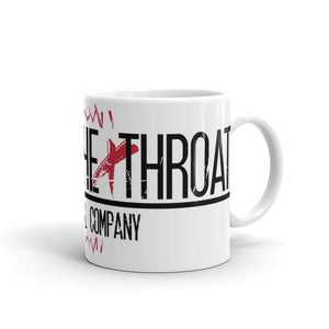 Go For The Throat Mug