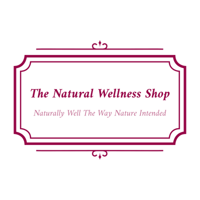The Natural Wellness Shop