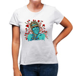 Mind Unleashed Women Tee - loomful