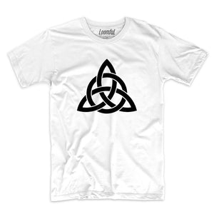 Triquetra T-shirt - loomful