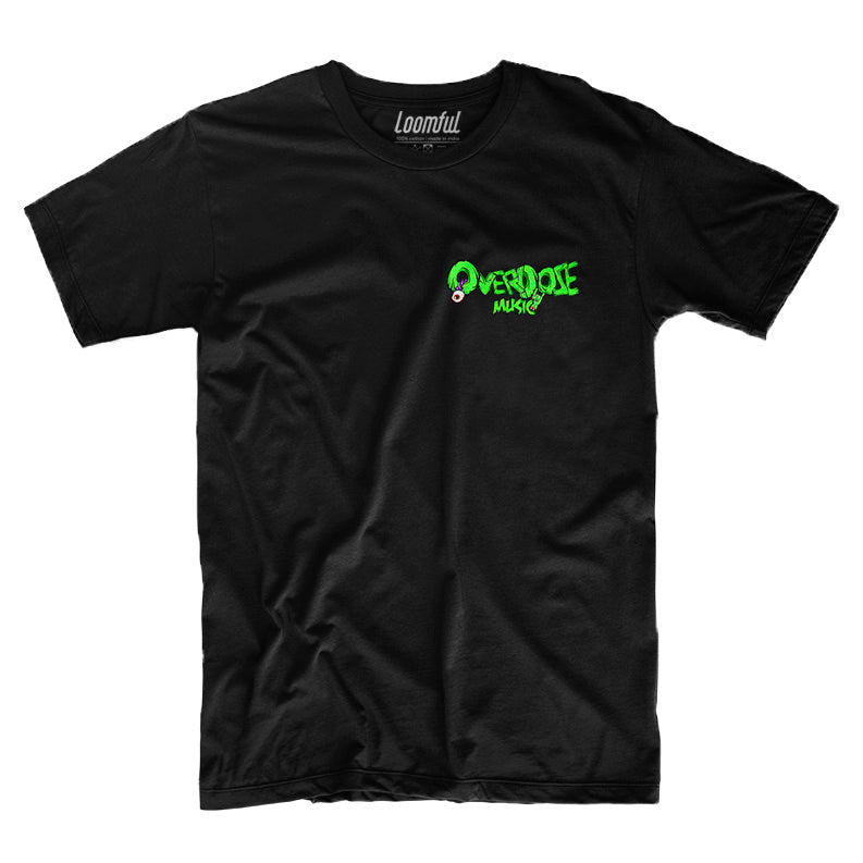 Overdose Music Official Tee #2