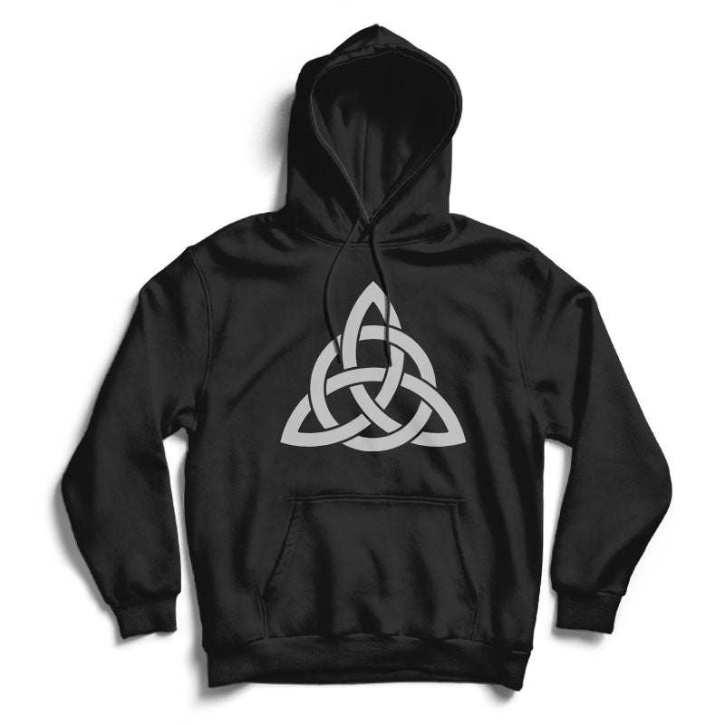 Triquetra Hoodie - loomful