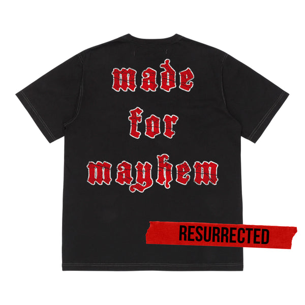 Made for Mayhem (Limited Edition)