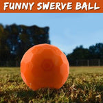 50% OFF</br>Funny Swerve Ball(3 Pcs)