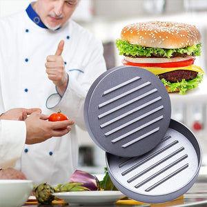 Hamburger Patty Maker