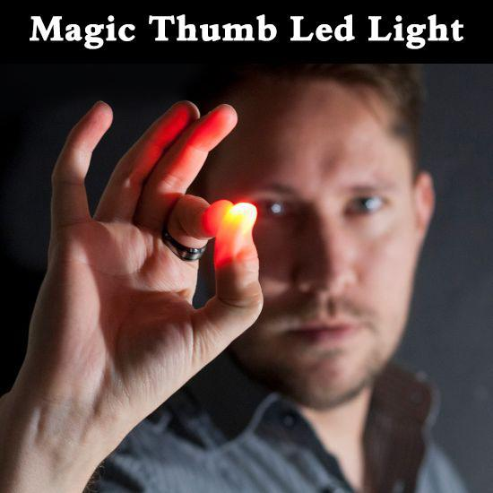 Magic Thumb Led Light(Buy 3 Free Shipping)