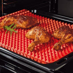 Fat Reducing Crispy Assure Baking Mat