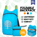 Foldable Backpack (20L)
