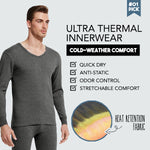 Ultra Thermal Innerwear for Men (V-Neck)