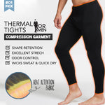Thermal Tights for Men