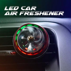 LED Car Air Freshener