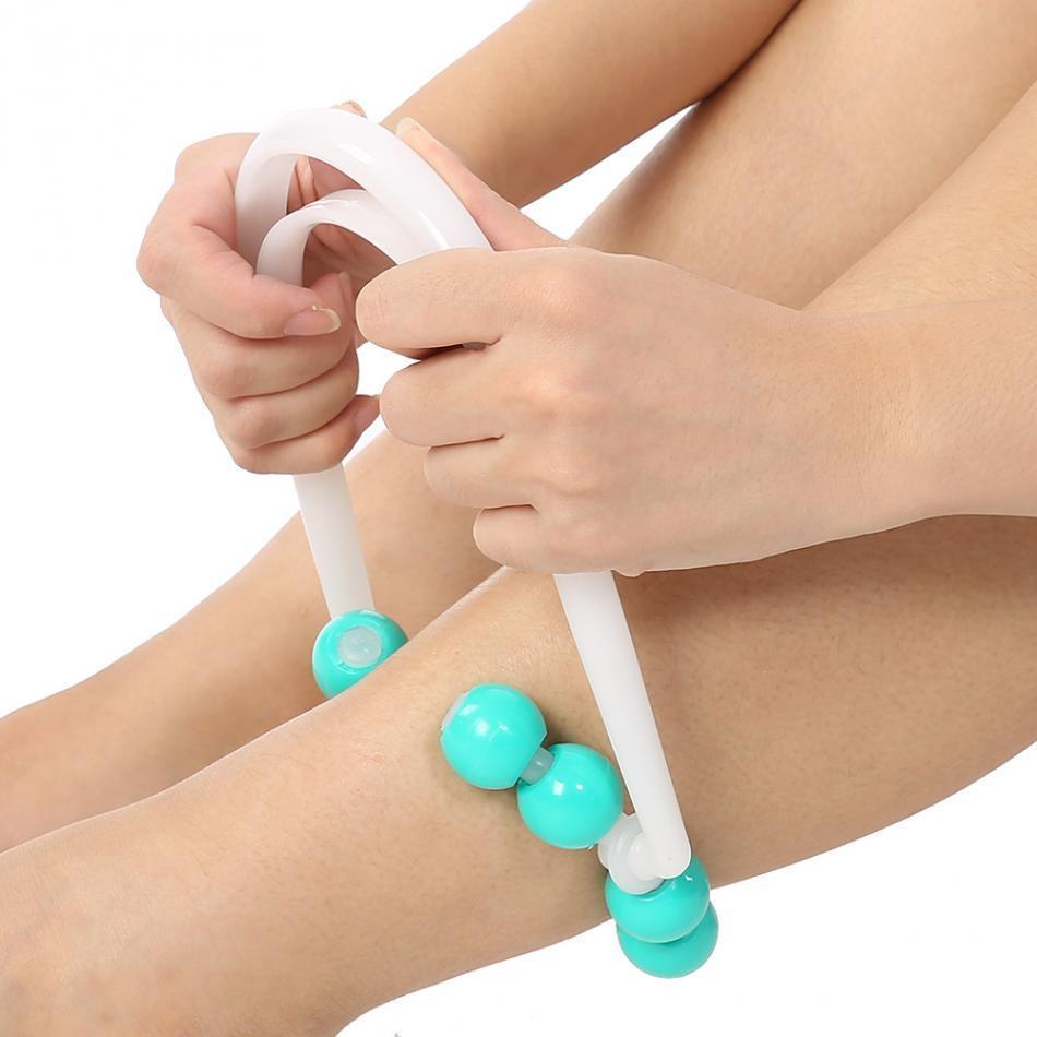 360° All-Round Massage Roller