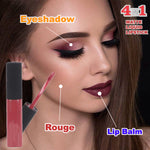 4in1 MATTE LIQUID LIPSTICK
