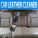 Ultimate Car Leather Cleaner