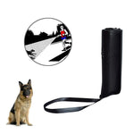 3 in 1 Pet Training Anti Barking Device / LED