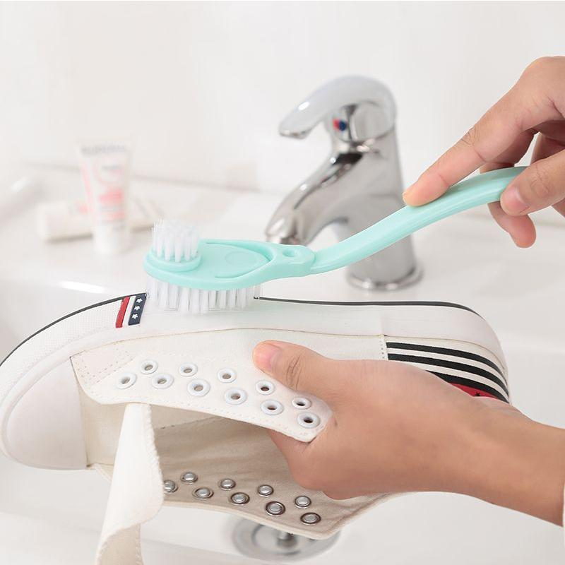 2 IN 1 Shoe Cleaner