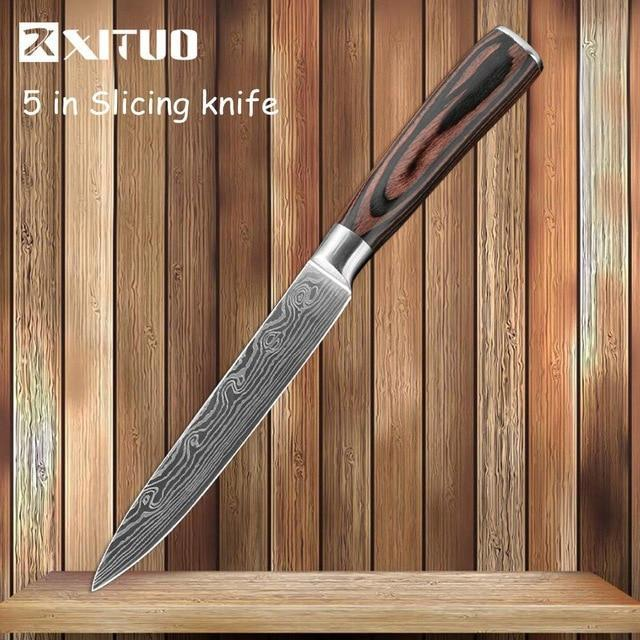 Xituo ™ Knife - Authentic Japanese Kitchen Knives