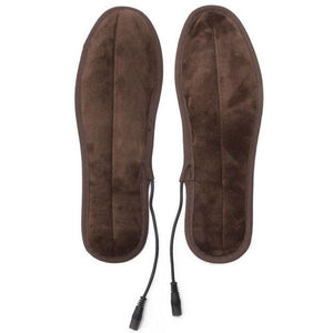 USB Electric Powered Heated Insoles