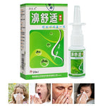 Sinusitis Spray