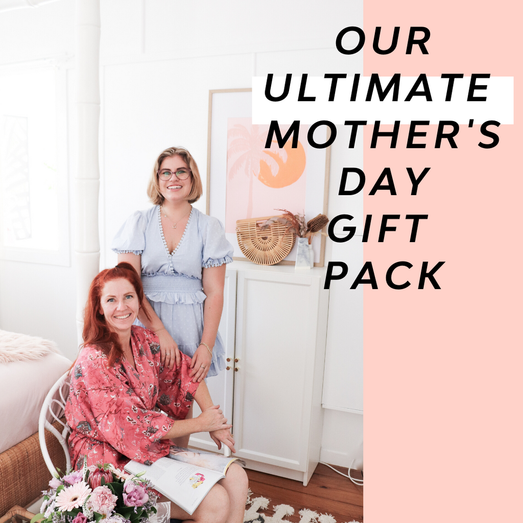 Ultimate Mother's Day Gift Pack