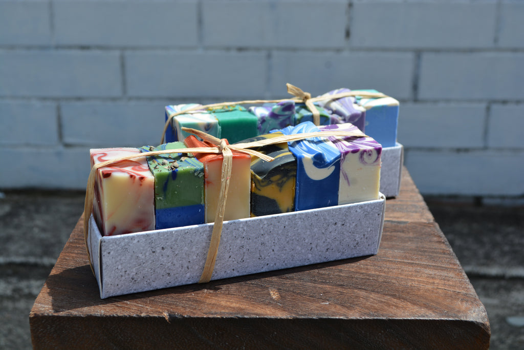 Small Soap Pack