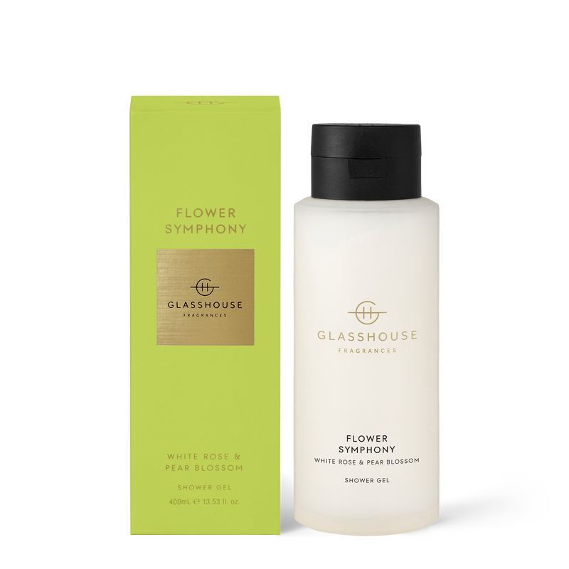 Flower Symphony - Body Lotion