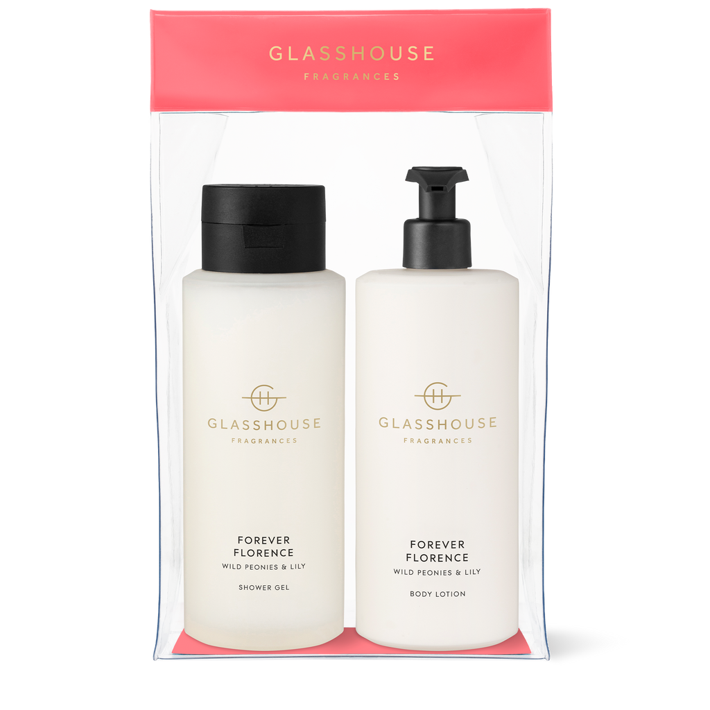 Florence Forever - Body Duo Gift Set