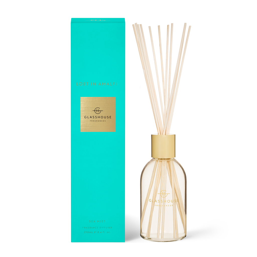 Lost In Amalfi - Sea Mist Diffuser