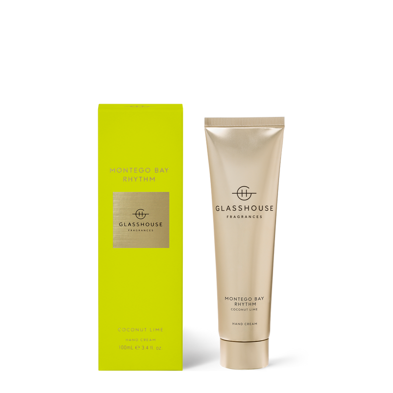 Montego Bay Rhythm - Hand Cream